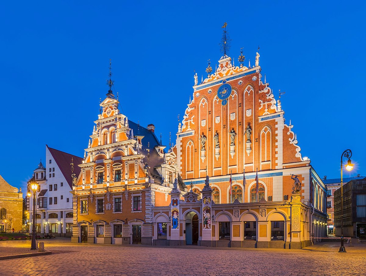 Bucket List: Top 15 Best Things to do in Riga, Latvia