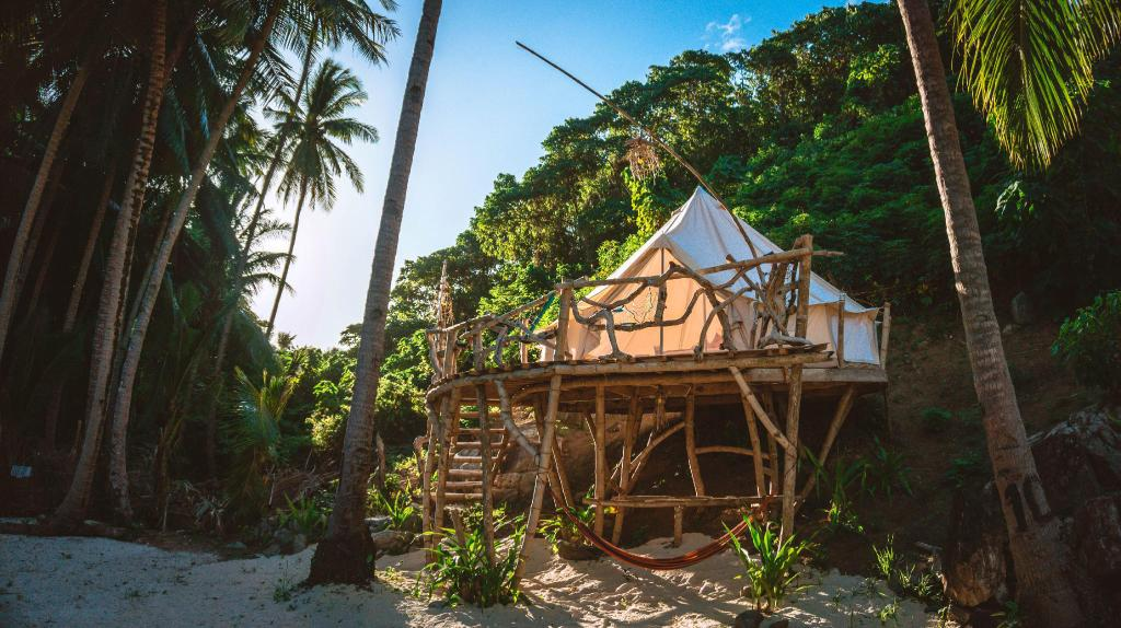 Five Unique Stays Inspired by Your Imagination for Your Next Weekend Getaway