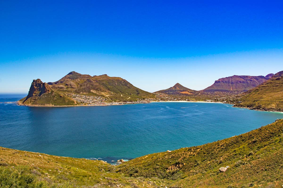 The most amazing scenic drives in Cape Town