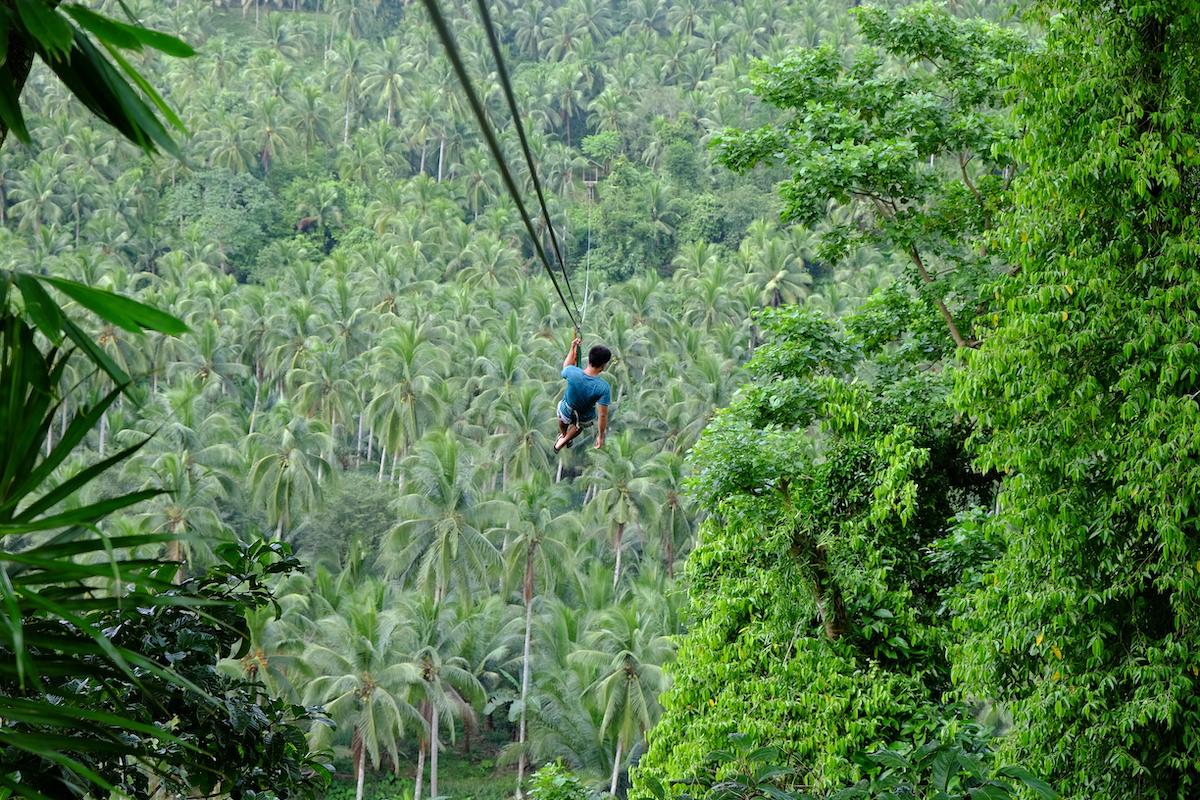 Emerging Off-the-Beaten Paths of Camarines Norte