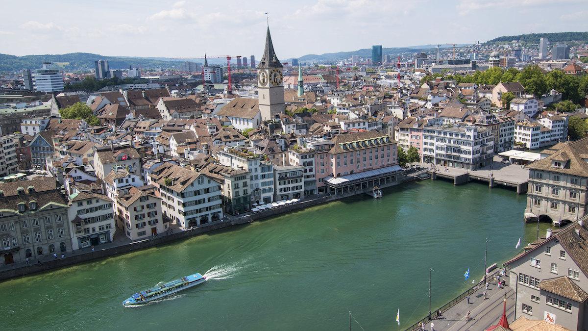 Bucket List: Top 15 Best Things to Do in Zurich, Switzerland