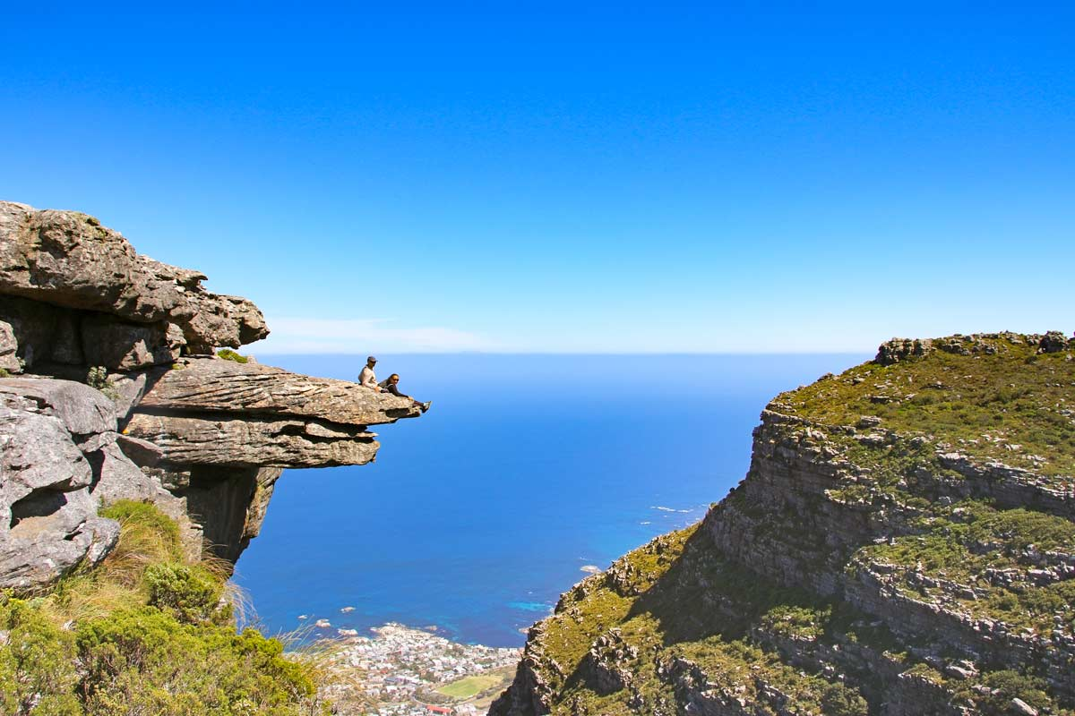 Amazing hikes in Cape Town – best trails in the city