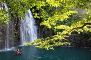 Tinago Falls in Iligan City: 300 Steps Down to Paradise