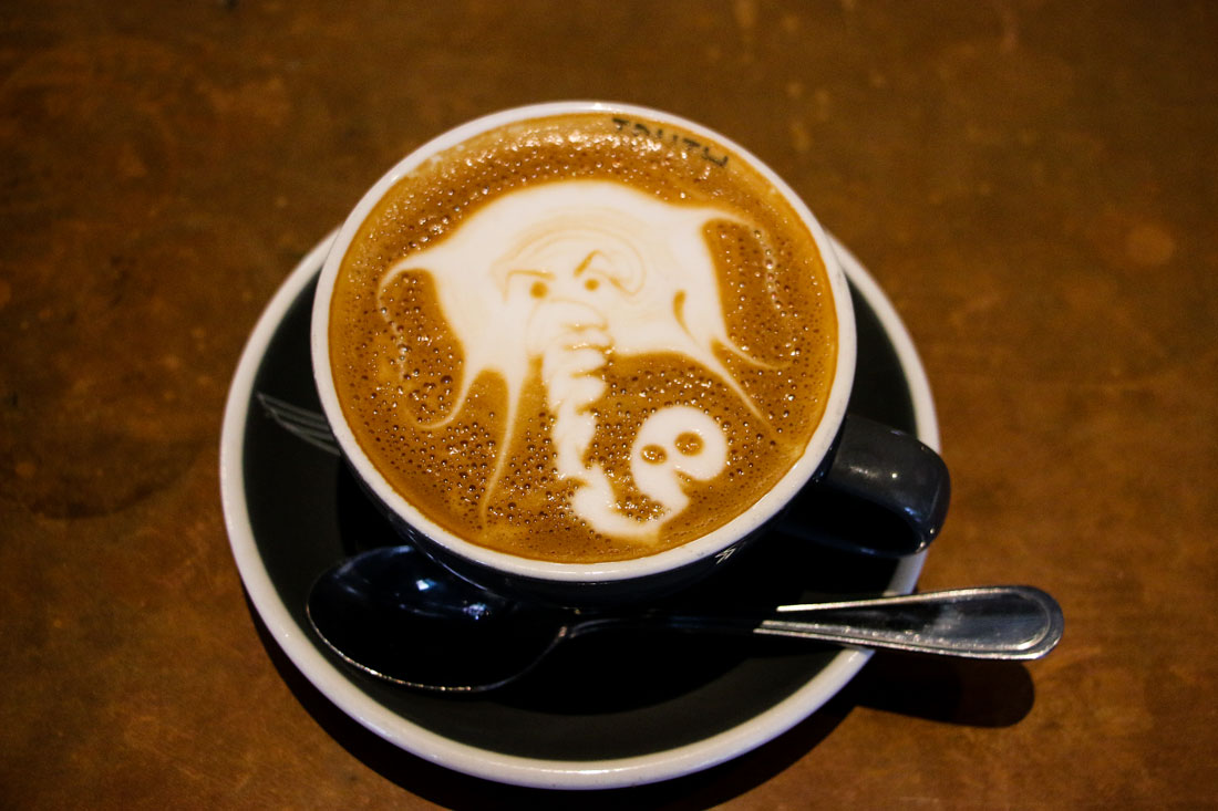 Best Coffee Shops in Cape Town, a Local Caffeine Junkie's Guide