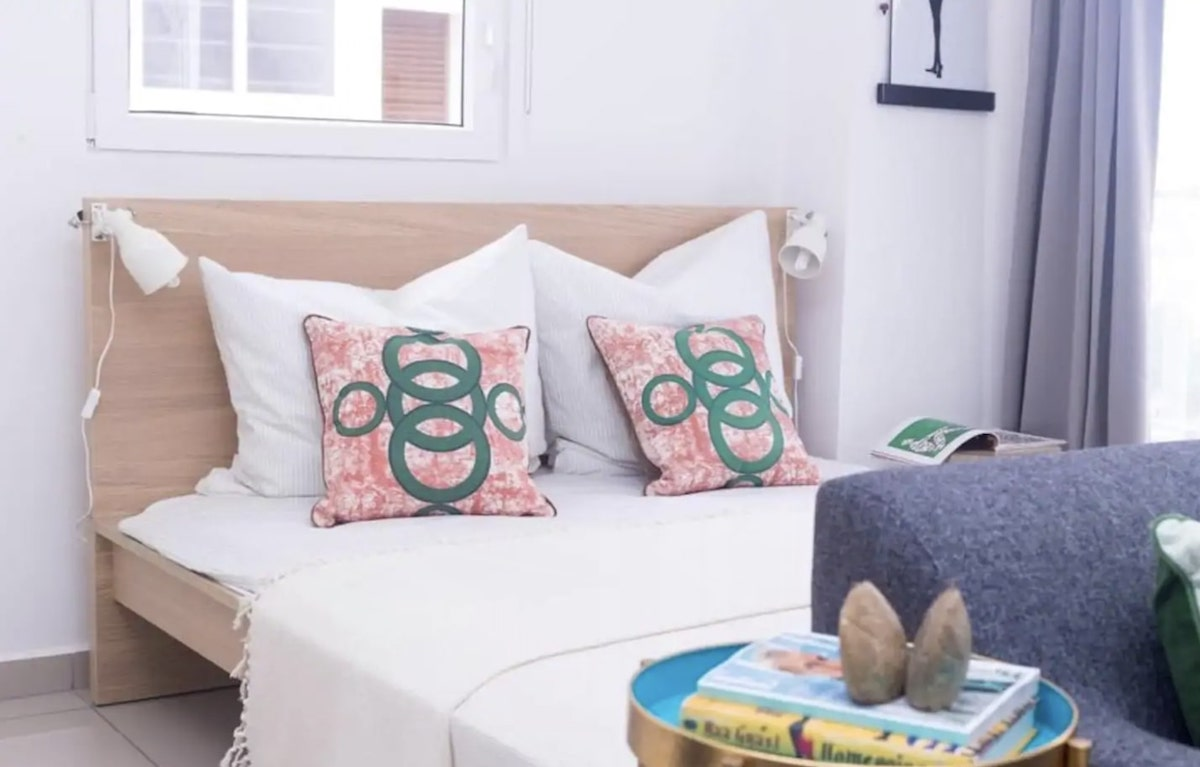 The Top 7 Best Airbnbs in Accra, Ghana