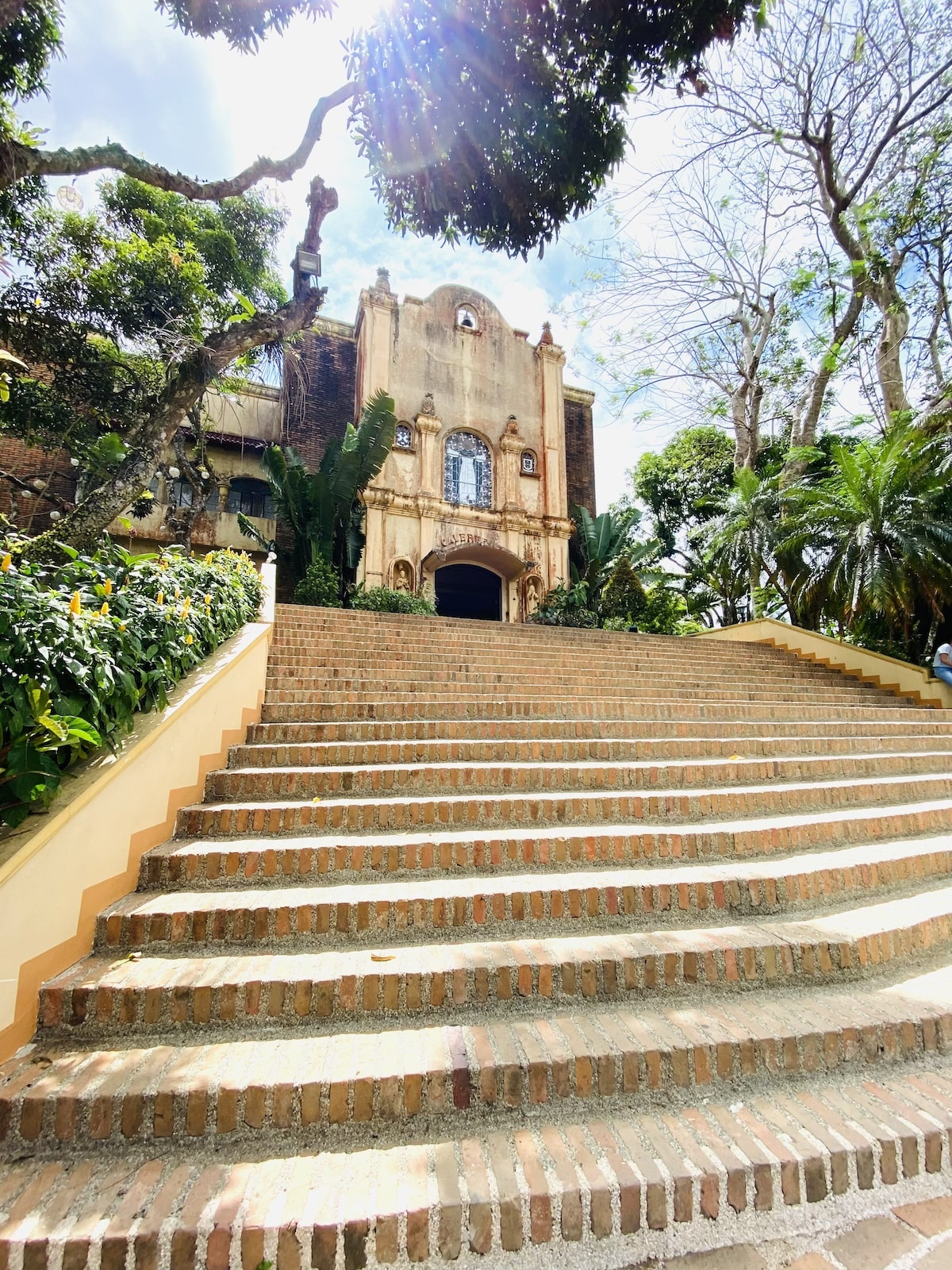 Travel Guide: Caleruega Church in Nasugbu, Batangas