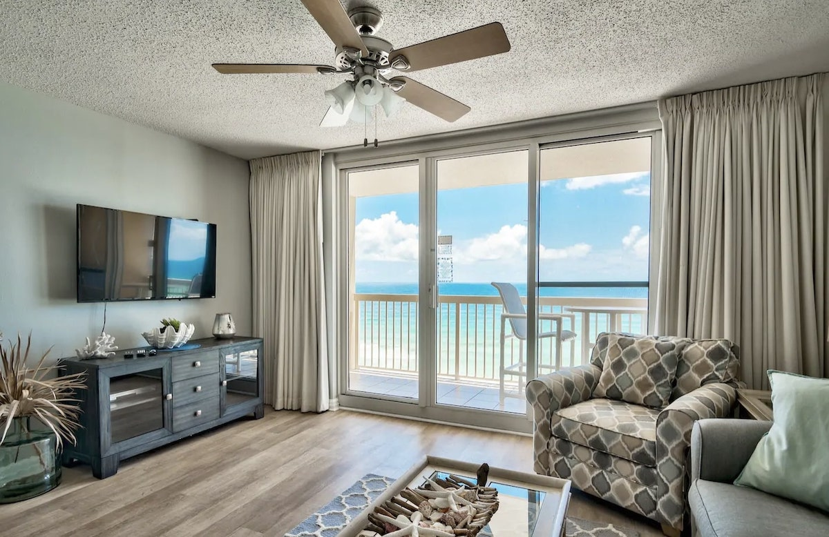 The Top 10 Best Airbnbs in Miramar Beach, Florida