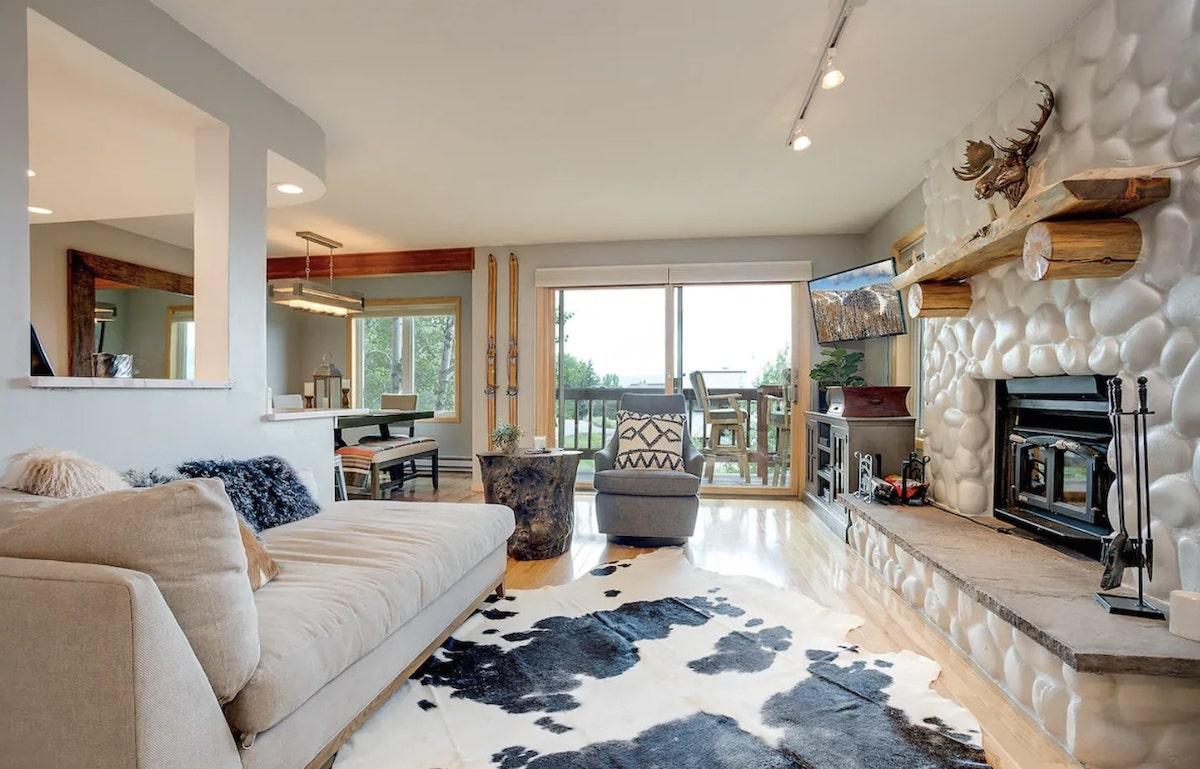 The Top 7 Best Airbnbs in Steamboat Springs, Colorado