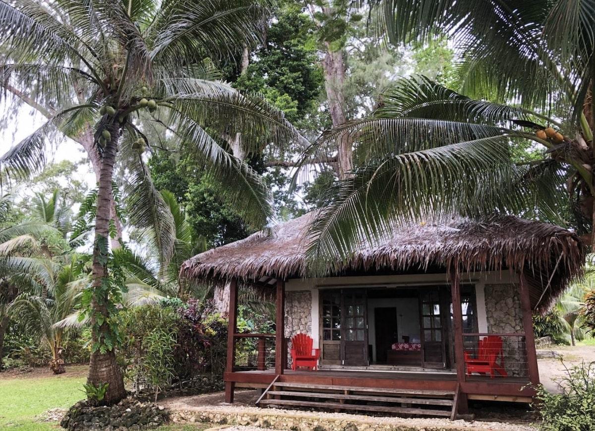 The Top 7 Best Airbnbs in Vanuatu