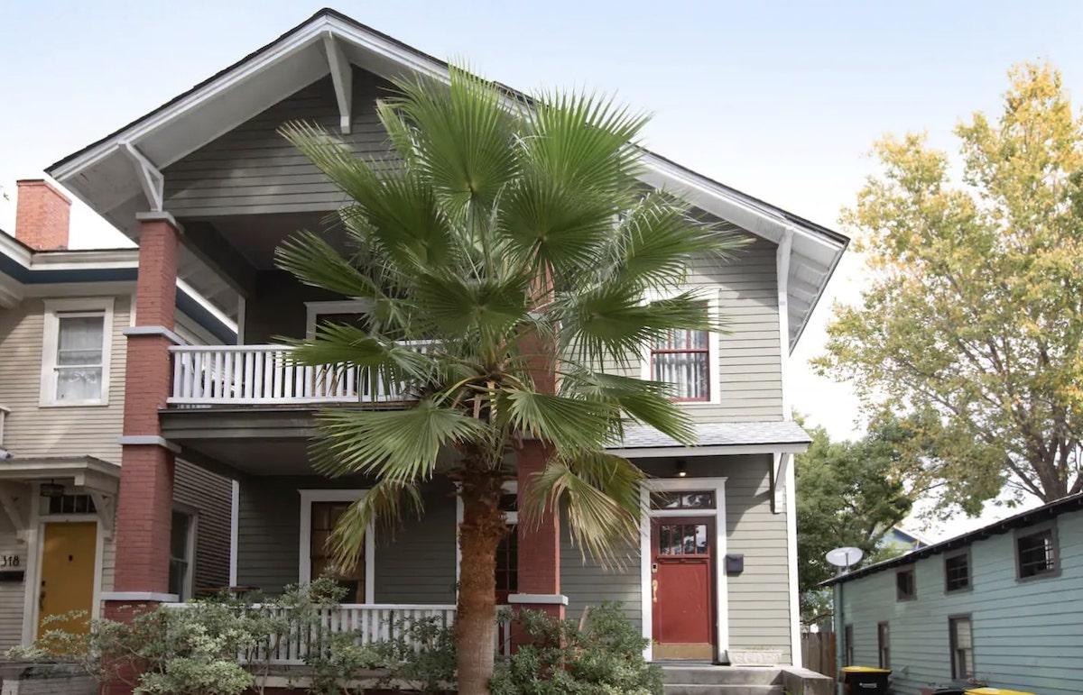 The Top 7 Best Airbnbs in Savannah, Georgia (USA)