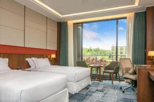 Ultimate List Of The Best Hotels In Clark, Pampanga