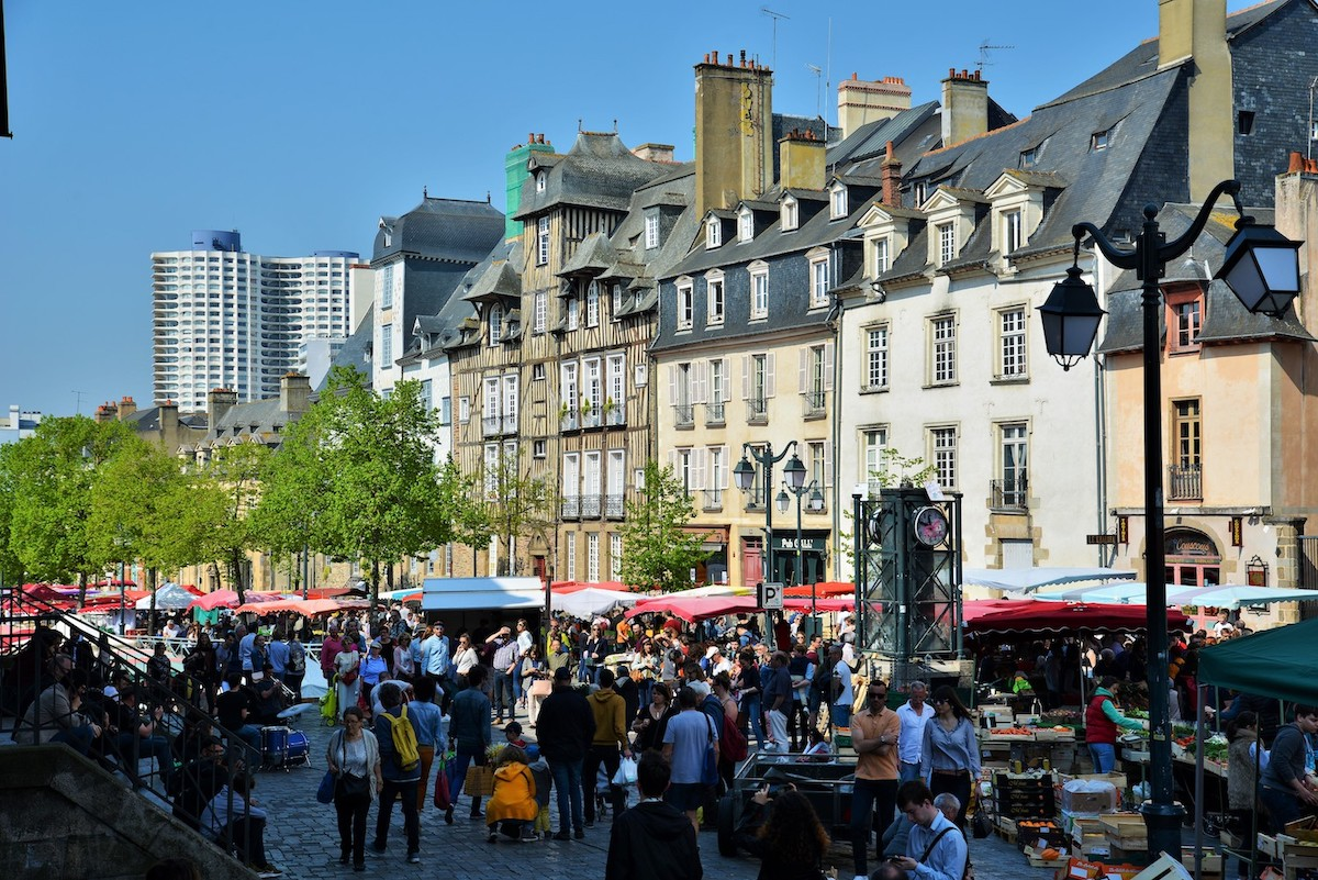 Bucket List: Top 15 Best Things To Do In Rennes, France