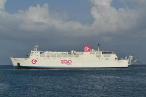 New 2GO Travel Ship To Sail In Philippine Waters This May