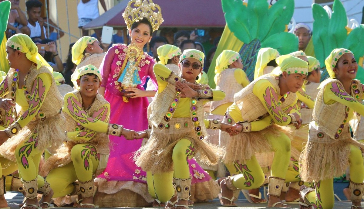 Abaca Festival: Catanduanes pays homage to the Abaca