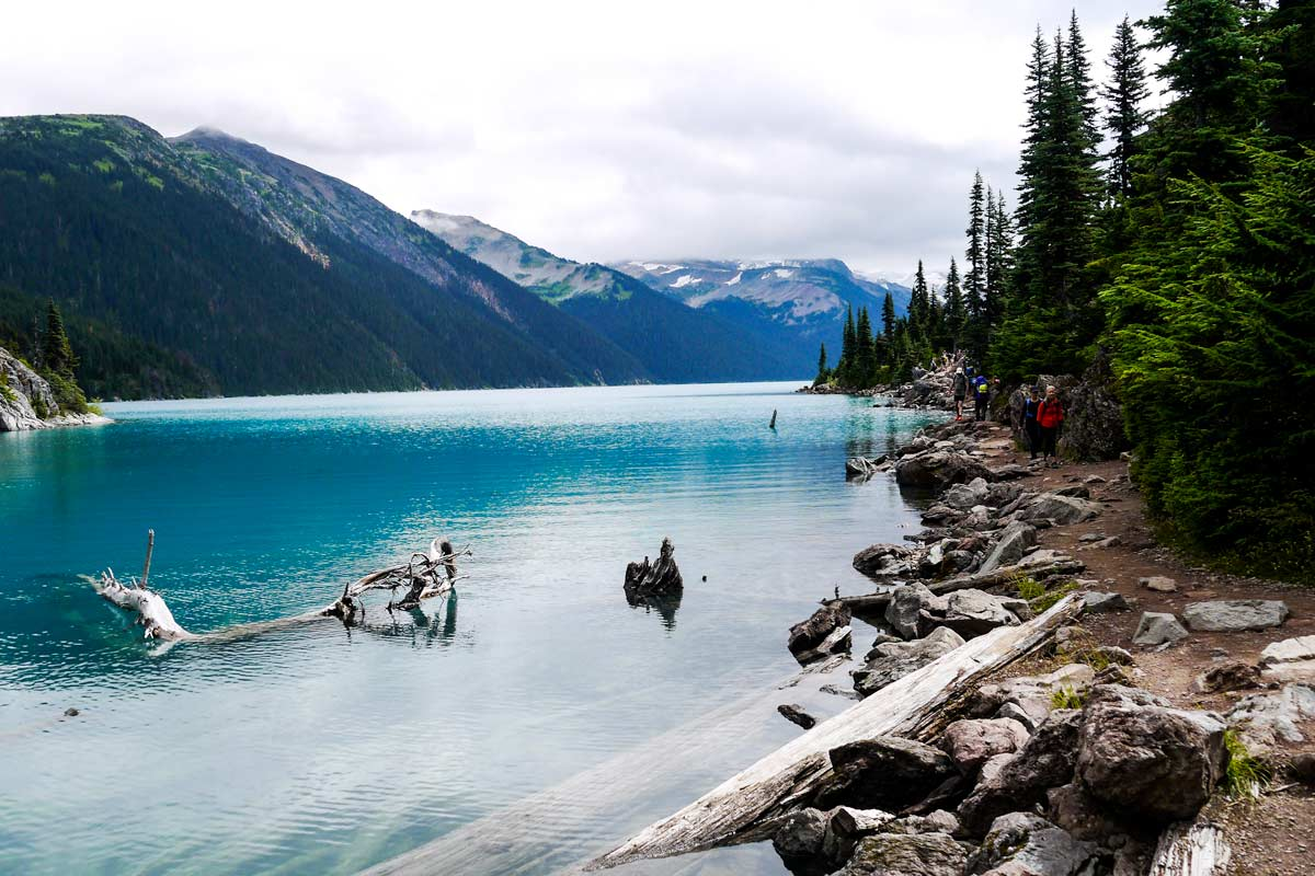 Awesome Vancouver Weekend Getaways – STINGY NOMADS