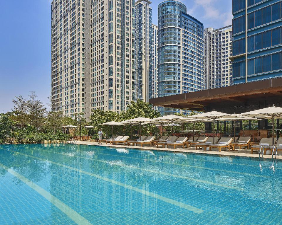 5,986 staycation rooms open for guests from NCR Plus