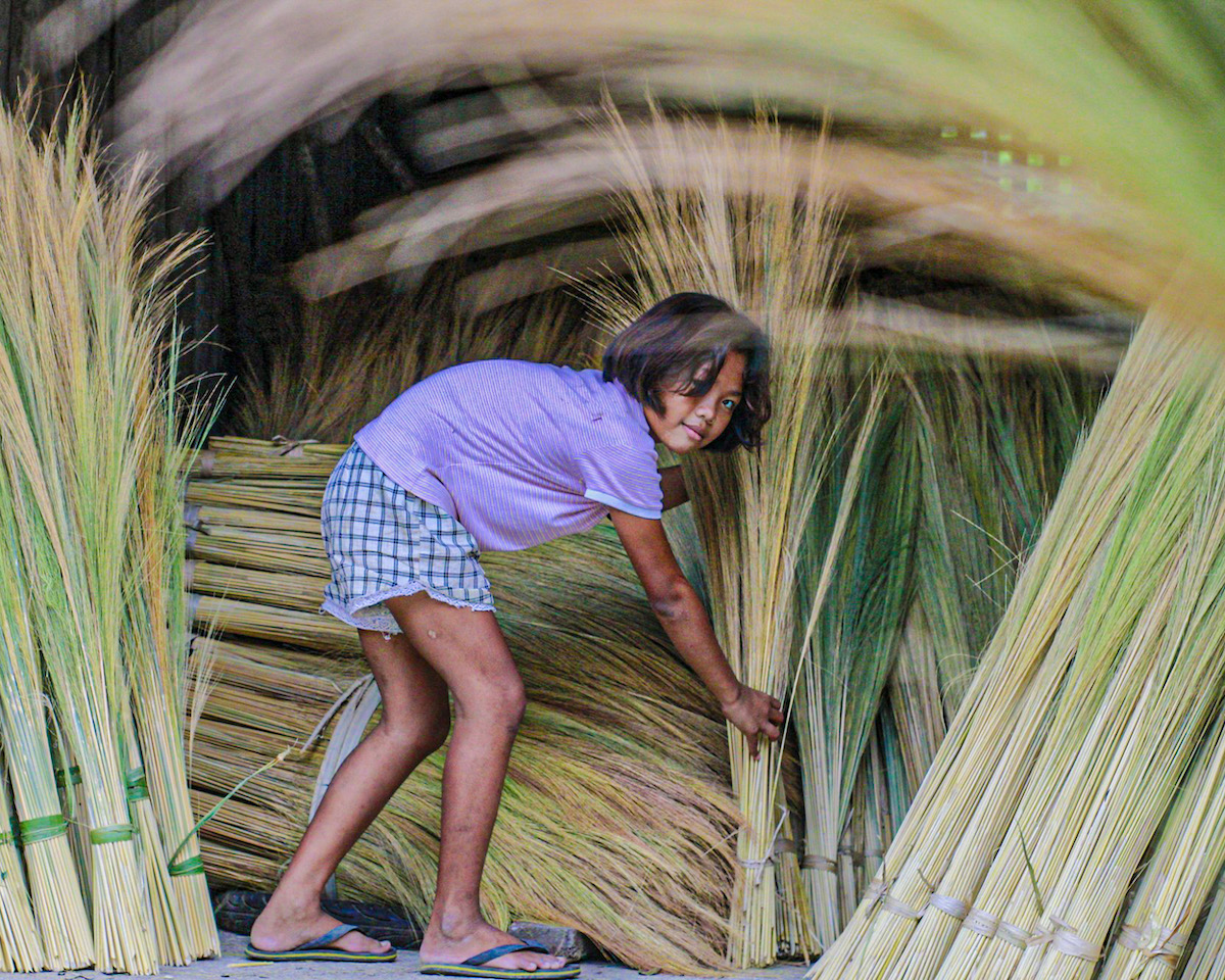 Interdependence: 2nd Place Winner in Photo Essay Contest