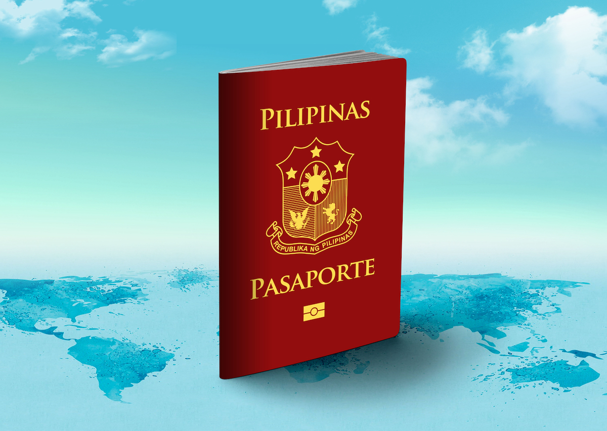 Philippine Passport Renewal in Saudi Arabia: 2021 Comprehensive Guide