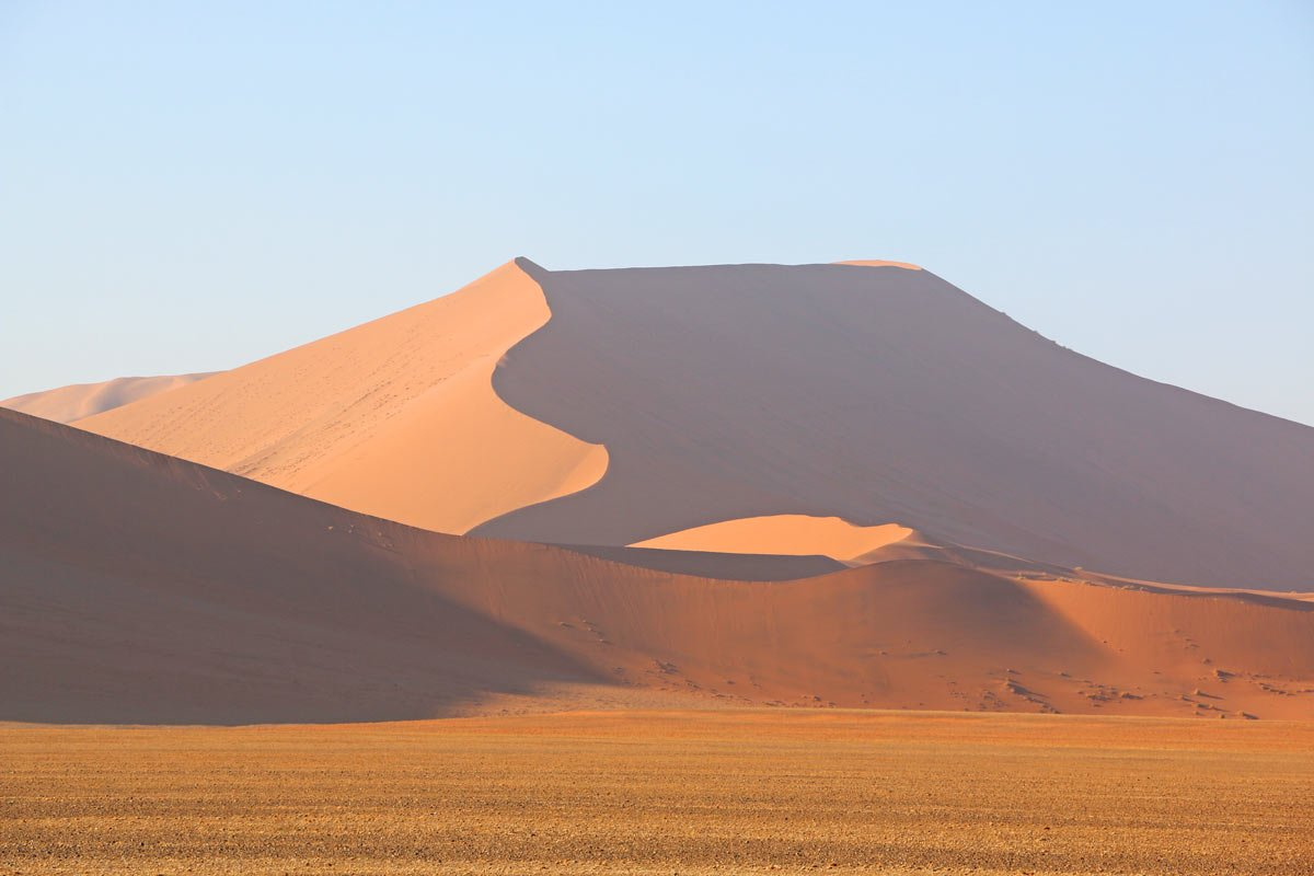 The most amazing places to visit in Namibia
