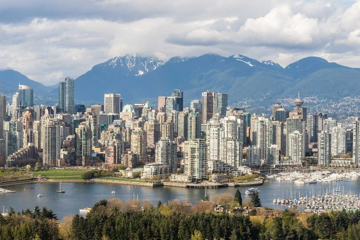 Incredible Things to do in Vancouver Canada