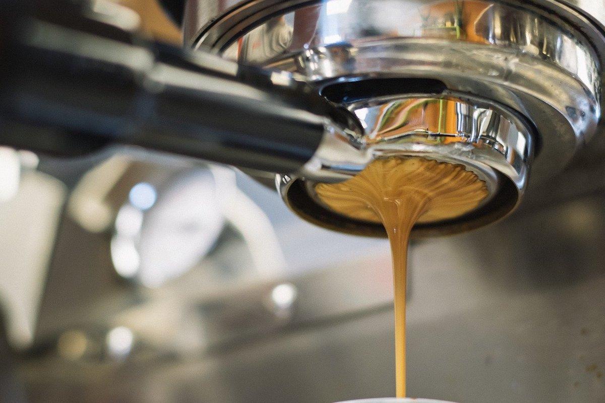 5 Most Beautiful Italian Espresso Machines