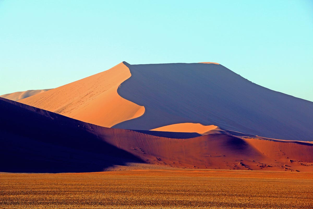 Visit the Sossusvlei Dunes in Namibia – Complete Guide